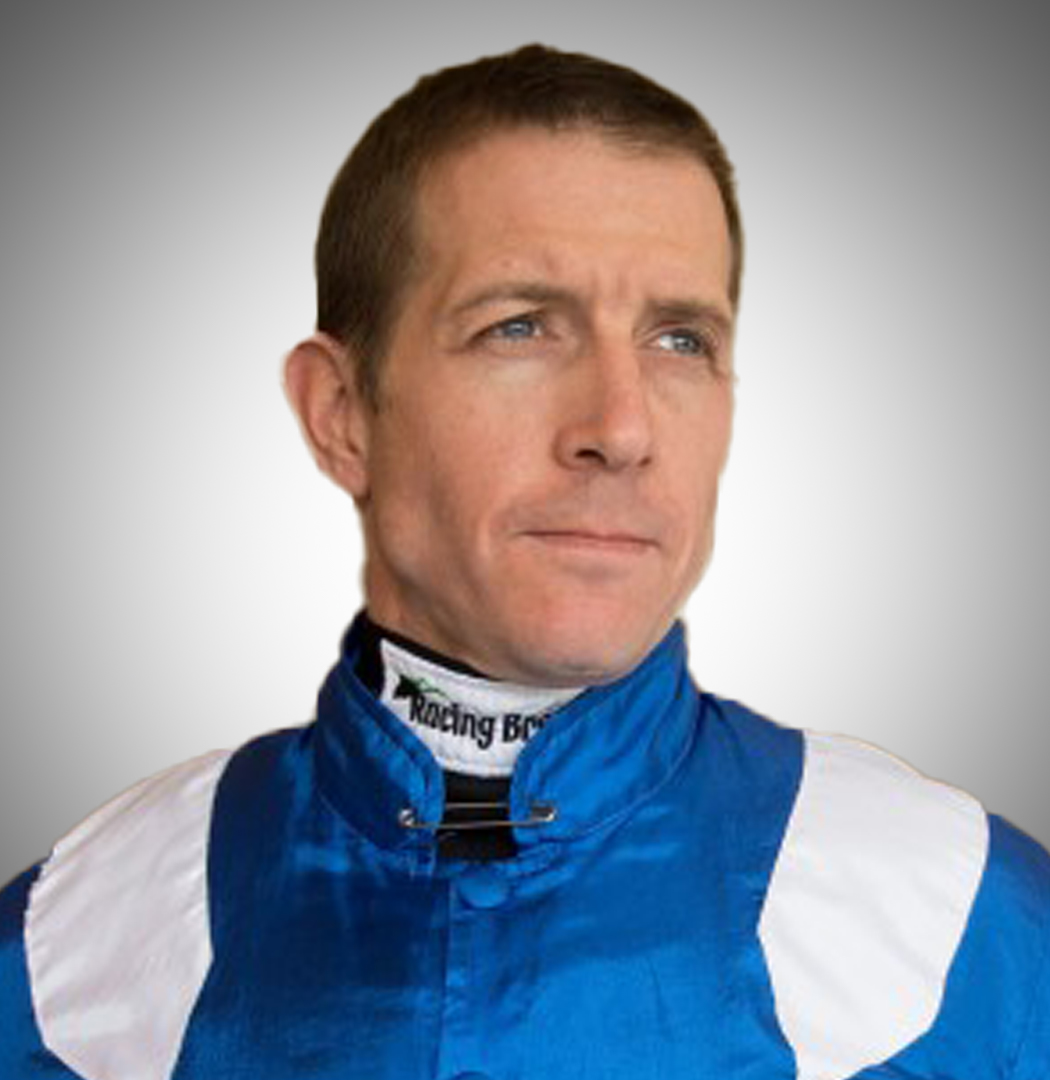 Former Champion Jockey Jim Crowley