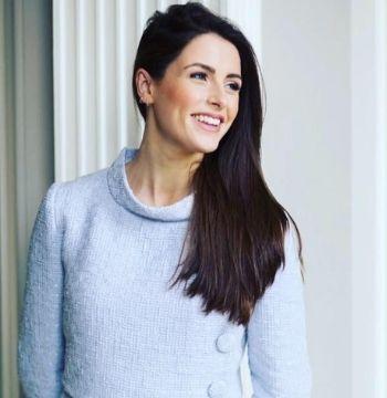 Albatross Club Manager, Olivia Spiller