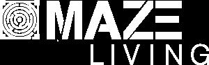 maze rattan logo